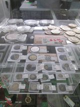 Misc. Coins in Cherry Point, North Carolina