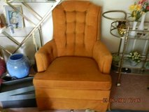 CHAIR IN GREAT CONDITION - MKSALE in Columbus, Georgia