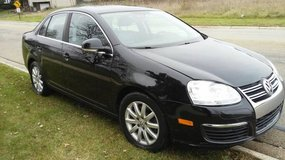 **LETS RIDE**2007 VOLKSWAGEN JETTA 73K MILES** in Aurora, Illinois