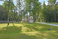 WHAT. A. BEAUT! No City Taxes. Over An Acre Last. UPDATED! in Camp Lejeune, North Carolina