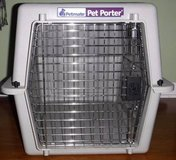 Like New! Petmate Pet Porter - crate for medium Dog/Animal in Orland Park, Illinois