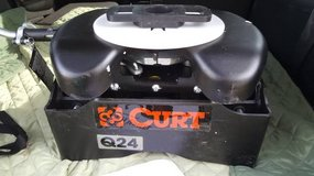 CURT #16545  Q24 5th Wheel Hitch Head Only in Naperville, Illinois