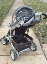 Baby stroller in Bolingbrook, Illinois