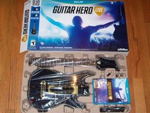 WII GUITAR HERO LIVE BUNDLE - NEW IN BOX in Naperville, Illinois