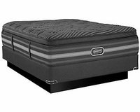 **FACTORY BLEMISH**King Beautyrest Black Natasha PillowTop(save $2000) in Beaufort, South Carolina