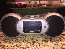 Sirius Sportster Boombox Model SP-B1R JUST REDUCED! in Warner Robins, Georgia