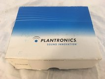 new plantronics duopro p171n-u10p black noise cancelling hands free head set  01865 in Huntington Beach, California