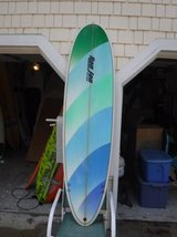 Surfboard > 7 foot Ron Jon Slug/ - $385 (WILMINGTON/OGDEN AREA) in Wilmington, North Carolina