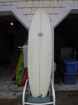 Surfboard > 6'2 X 21.75 X 2.5 Bing Dharma in Wilmington, North Carolina