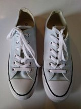 NEW CONVERSE ALL STAR SHOES in Plainfield, Illinois