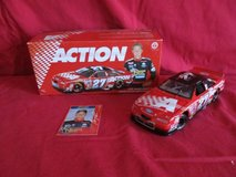 NASCAR 1:24 Diecast Kenny Irwin #27 Car in Fort Leavenworth, Kansas