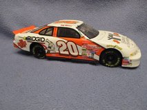NASCAR 1:24 Diecast #20 Tony Stewart Habitat Car in Fort Leavenworth, Kansas