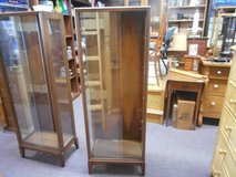 MCM Display Cabinet in Naperville, Illinois