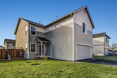 2 Story with Solar Power! *Terra View in Fort Lewis, Washington