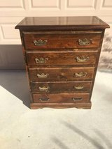 Chest of Drawers in Fairfield, California