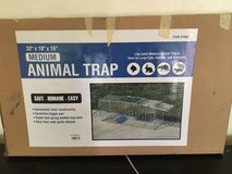 Medium Animal Trap in Columbus, Georgia