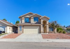 900 Tecate Pl in Fort Bliss, Texas