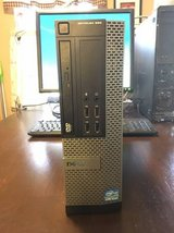 Refurbished Dell Business class Desktop in Fort Campbell, Kentucky