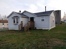 House for Rent in Milan Illinois 2 BR $700 in Quad Cities, Iowa