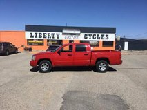 WINTER SPECIAL! 2007 DODGE DAKOTA in Alamogordo, New Mexico