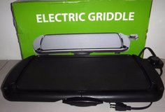 Electric Griddle in Joliet, Illinois
