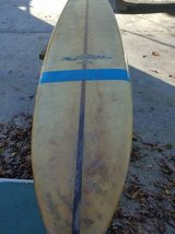Surfboard > 1967 Cutlass longboard surboard/Vintage in Wilmington, North Carolina