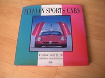 italian sports cars by winston goodfellow excellent! in Plainfield, Illinois