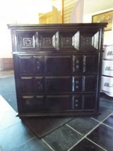 Chest of Drawers*Vintage*4 Drawers*Tongue and Groove in Rolla, Missouri