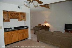 CHRISTMAS SPECIAL move in now $575.00 all utilities, wifi, TV pet ok in Fort Campbell, Kentucky