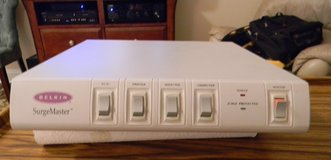 belkin components f5c120 computer power controller - surge protector -classic! in Fort Campbell, Kentucky