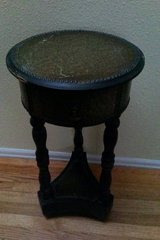 small round table with drawer in Fort Meade, Maryland