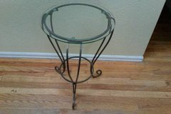 nice small glass table in Fort Meade, Maryland
