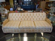 French Yellow Sofa in St. Charles, Illinois