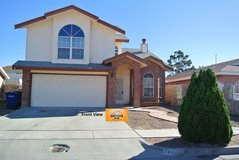 Gorgeous Home **Free Rent** in Fort Bliss, Texas