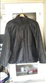 MENS LEATHER JACKET NEW in Yucca Valley, California