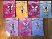 Rainbow Magic books in Bolingbrook, Illinois