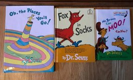 Dr. Seuss's Books in Bolingbrook, Illinois