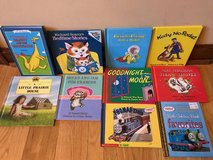 Hardcover children books in Bolingbrook, Illinois