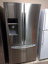 Brand New!!!Samsung Stainless Steel Refrigerator in Beaufort, South Carolina
