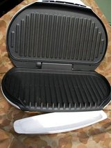 George Foreman Grill - Large in Camp Lejeune, North Carolina