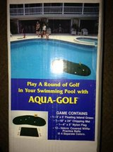 Aqua -Golf Swimming Pool Chipping Green in Bartlett, Illinois