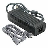 Official Microsoft Xbox 360 Power Supply AC Adapter Charger 203W in Watertown, New York
