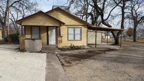 201 Elm St., Clyde in Dyess AFB, Texas