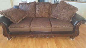 sofa in Fort Knox, Kentucky