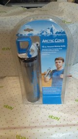arctic cove 16 oz personal misting bottle bpa/bps free new $15.99 plus $5 shpg in Yucca Valley, California