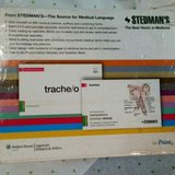stedman's medical terminology flash cards $25.98 in Yucca Valley, California