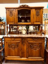 Gorgeous Buffet Hutch in Elgin, Illinois