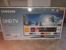 "NEW SAMSUNG 55"" SMART TV in Lackland AFB, Texas"