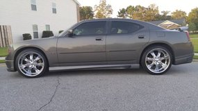 2008 Dodge Charger R/T in Hinesville, Georgia
