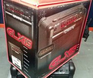 Crate GLX15 Combo Amp W/ Effects 4 Electric Guitar Like New in Box in Joliet, Illinois
